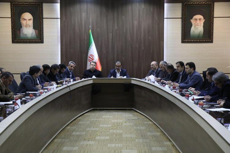 تاکید معاون هماهنگی امور اقتصادی استاندار آذربایجان غربی بر تشدید بازرسی ها از بازار در ایام پایانی سال