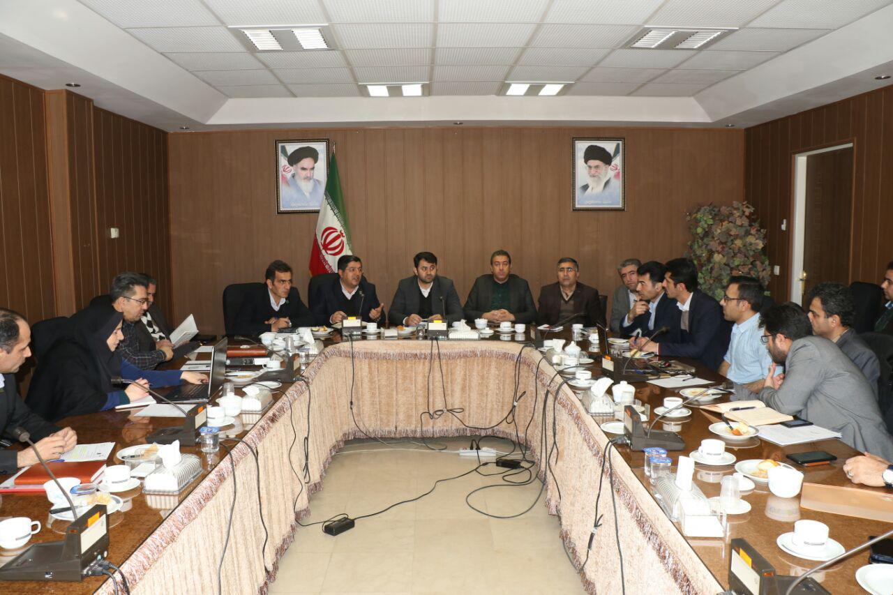 معاون هماهنگی امور عمرانی استاندار آذربایجان غربی: در مدیریت پسماندهای شهری رعایت استانداردهای لازم ضروری است