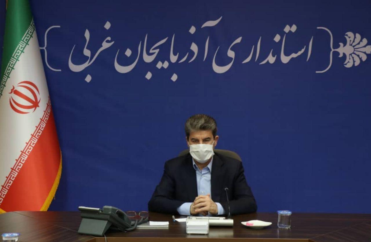 ممنوعیتی در ترددهای مابین آذربایجان غربی و شرقی وجود ندارد/ محدودیت های کنترلی تردد و تشدید بازرسی های بهداشتی اعمال می شود