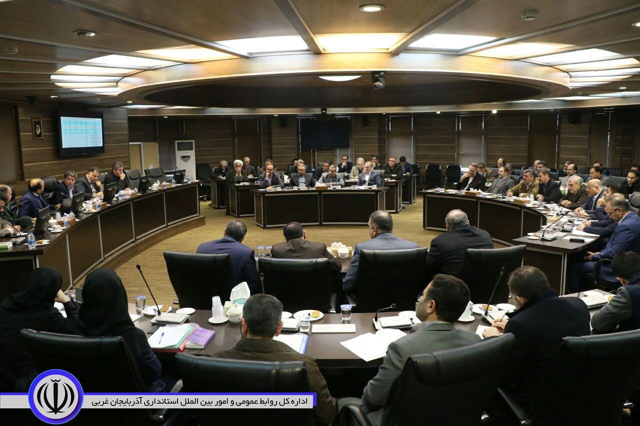 2500میلیارد ریال طرح سرمایه گذاری در آذربایجان غربی بهره برداری شده است