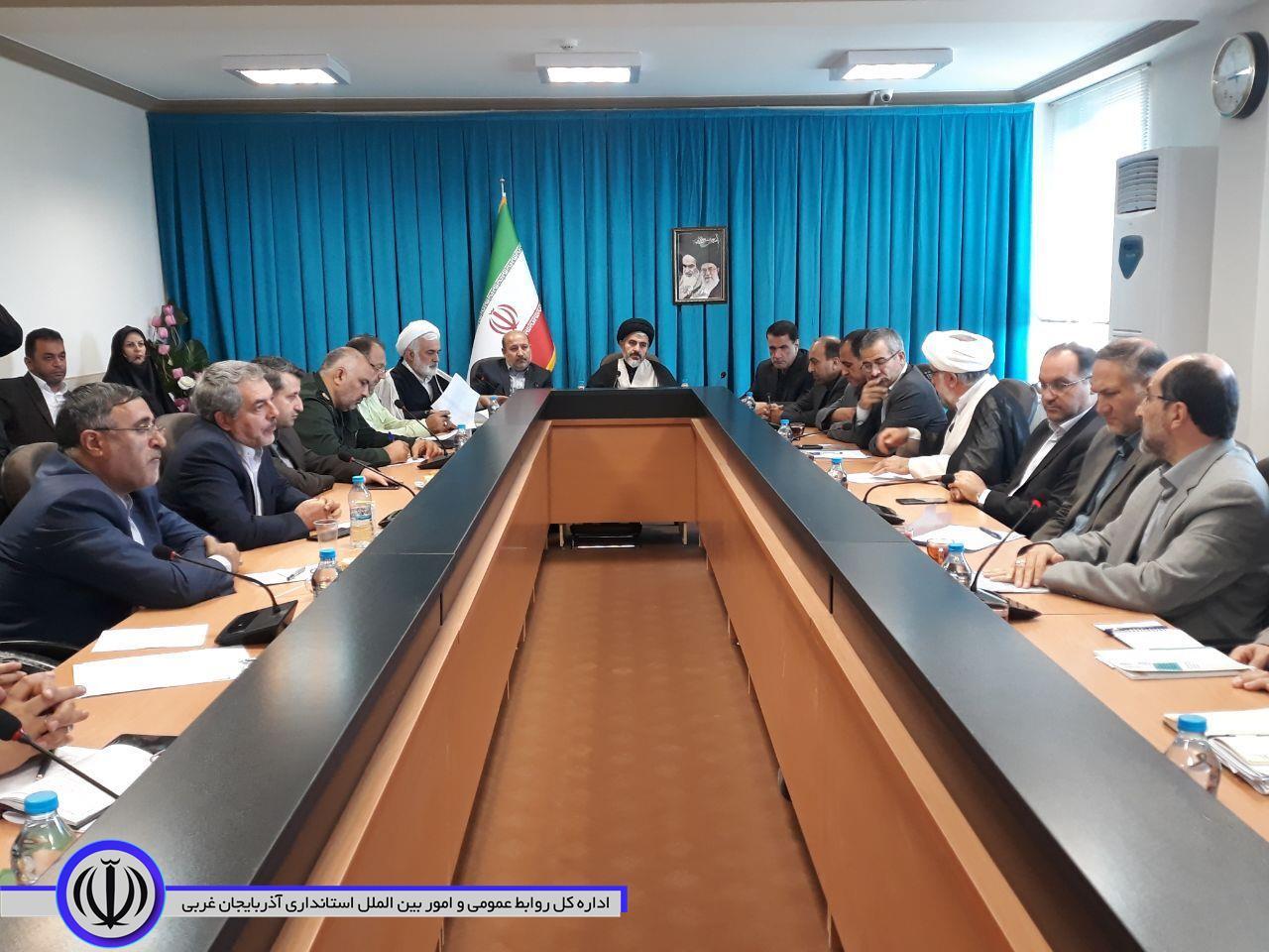 برگزاری هفته فرهنگی آذربایجان غربی در شهر ارزروم ترکیه