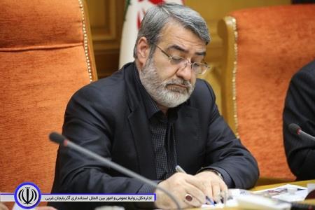 با حکم وزیر کشور؛ اقصی نخشی پور به سمت فرماندار شهرستان سردشت منصوب شد