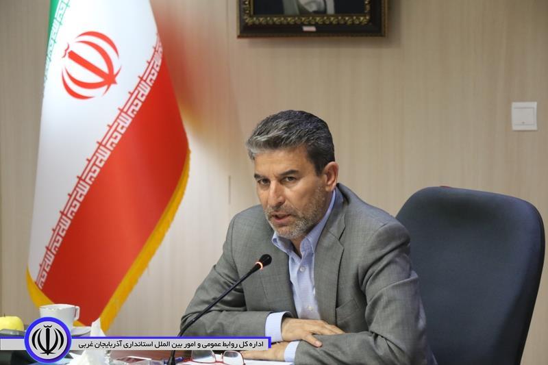 استاندار آذربایجان غربی: مدیران نسبت به آموزش فریضه نماز و حقوق شهروندی در مدارس اهتمام داشته باشند