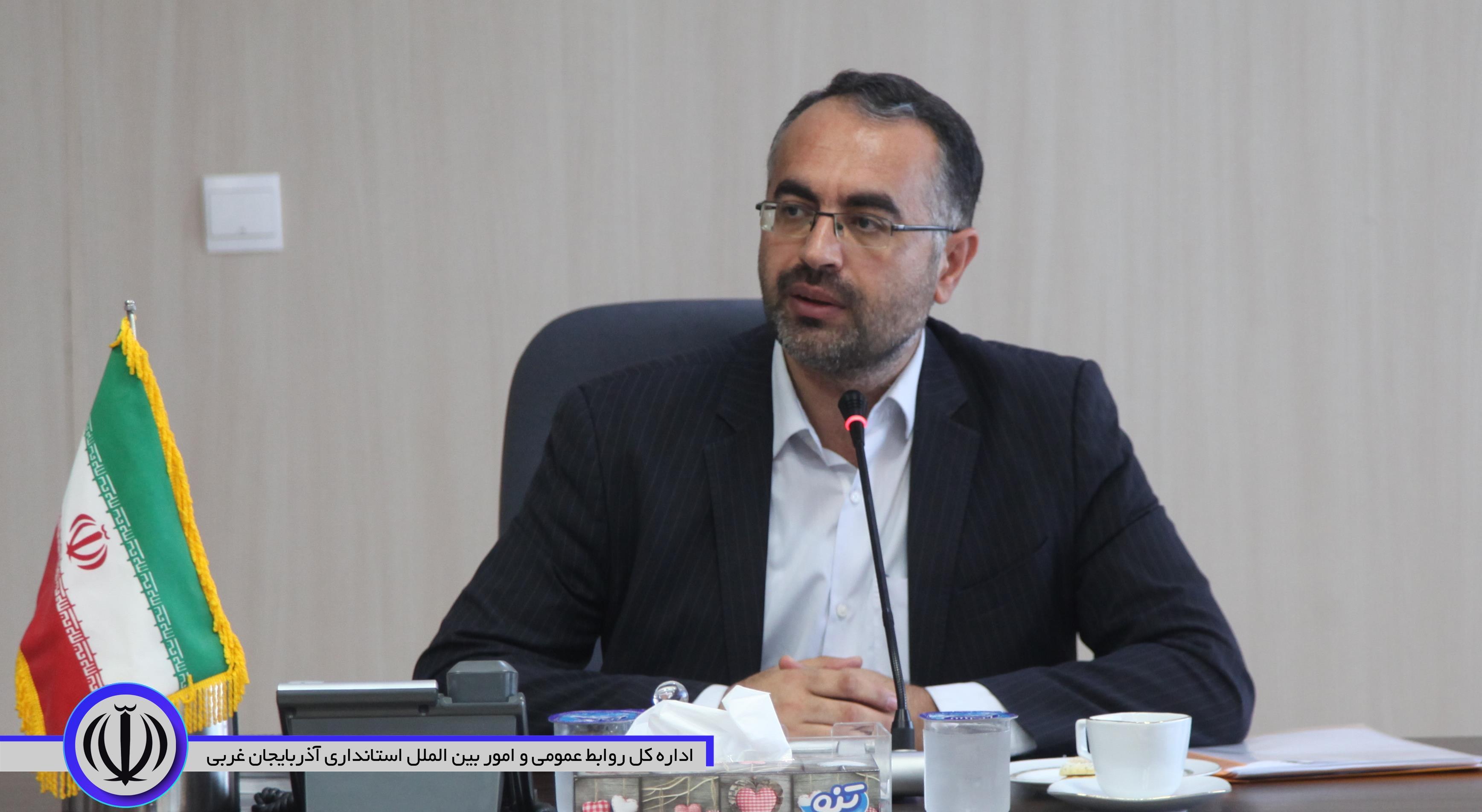 برگزاری دومین جلسه هیأت بازرسی یازدهمین دوره انتخابات مجلس شورای اسلامی آذربایجان غربی