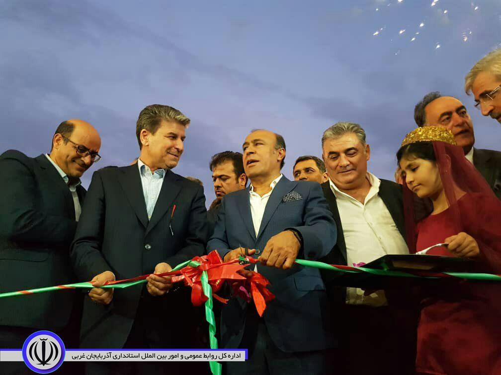 ظرفیتهای بی نظیر گردشگری آذربایجان غربی با کمک دولت، بخش خصوصی و رسانه ها زمینه ساز اشتغال پایدار هستند