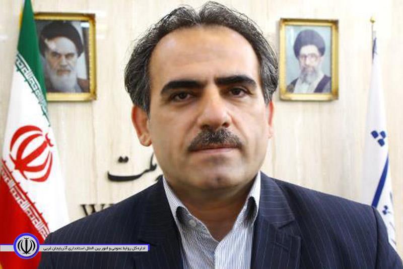 وزیر کشور از شیوه صادرات سوخت در آذربایجان غربی تمجید کرد