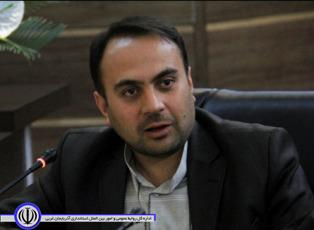 با حکم استاندار آذربایجان غربی بخشدار انزل منصوب شد