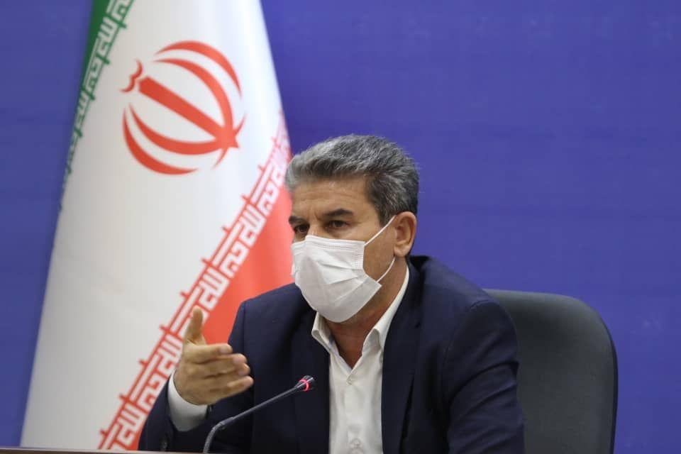 استاندار : صندوق پژوهش و فناوری در آذربایجان غربی راه اندازی می شود