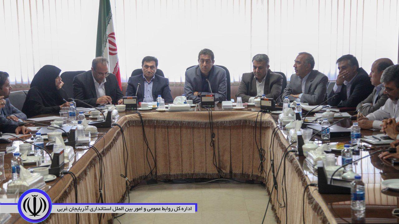 سرپرست معاونت هماهنگی امور عمرانی استانداری خبر داد: