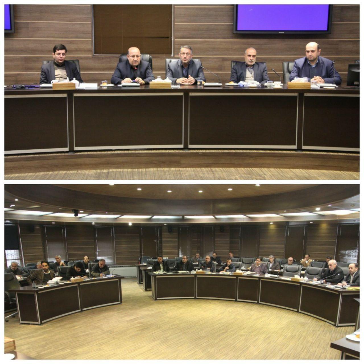 2117 شعبه اخذ رای در آذربایجان غربی برای جمع آوری آرای مردم در نظر گرفته شده است