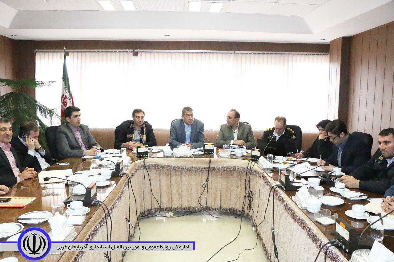 در هفنمین جلسه کمیسیون ایمنی راههای استان تاکید شد