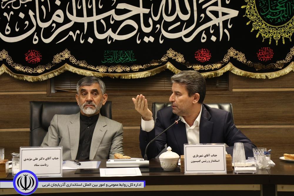 به اندازه سهم استان در تامین امنیت و مقابله با قاچاق، امکانات در اختیار استان قرار داده شود