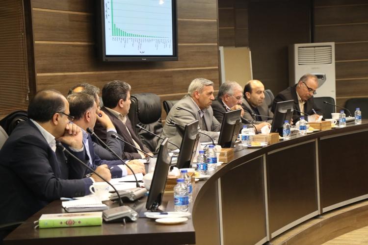 جلسه شورای عشایر استان برگزار شد