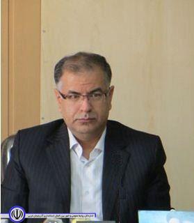 حسین عباسی گزنق به سمت فرماندار شهرستان ماکو منصوب  شد