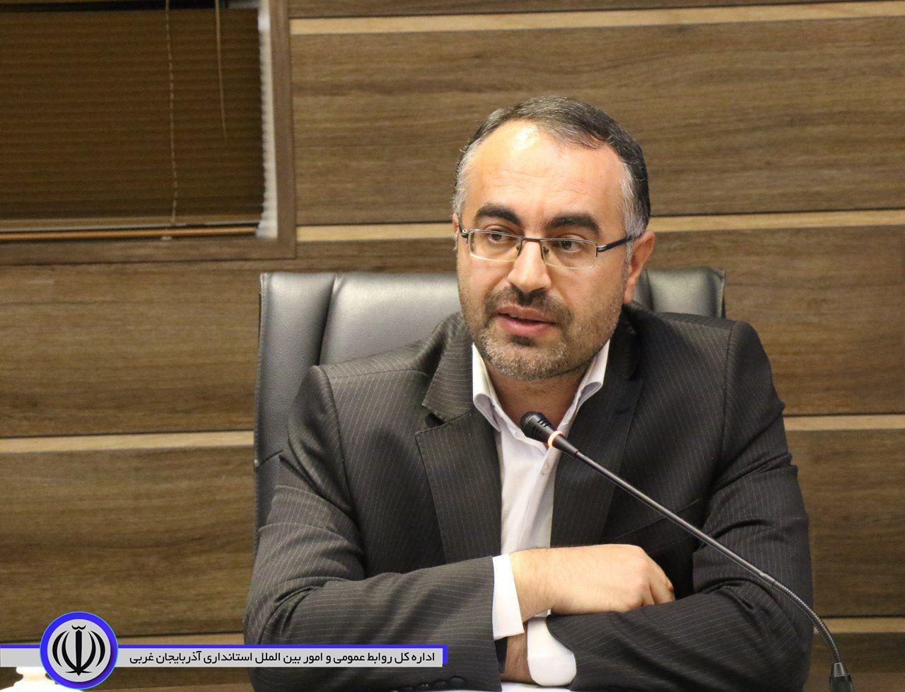رئیس هیات بازرسی ستاد انتخابات آذربایجان غربی: رویکرد بازرسان در مراقبت از سلامت انتخابات، پیشگیرانه است/ هیات های بازرسی تعامل قانونی با هیات های اجرایی و نظارتی دارند