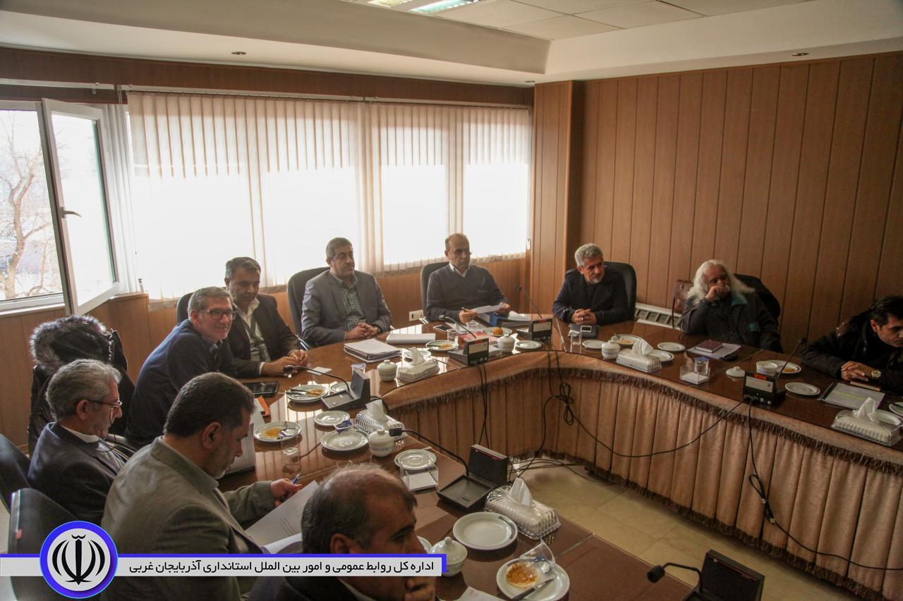 تصویب طرح هادی شهرهای میرآباد و بازرگان 