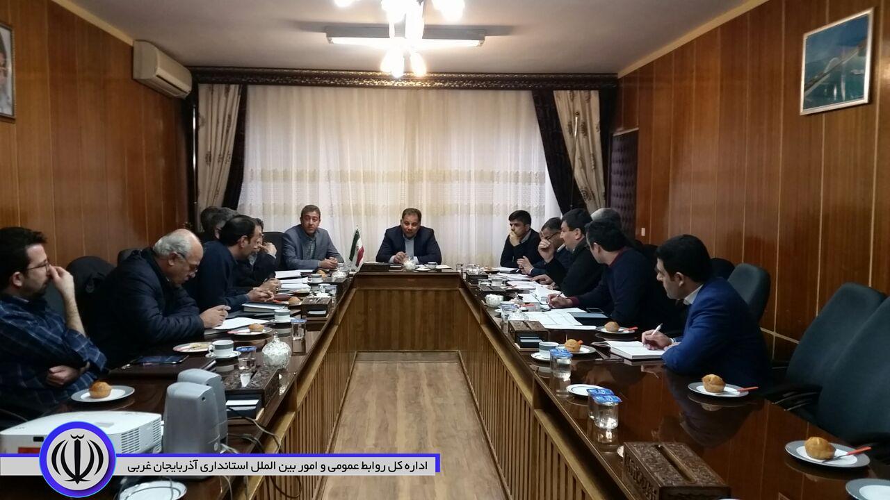 معاون استاندار : شهرک صنعتی فاز 3 ارومیه موتور پیشران توسعه استان است