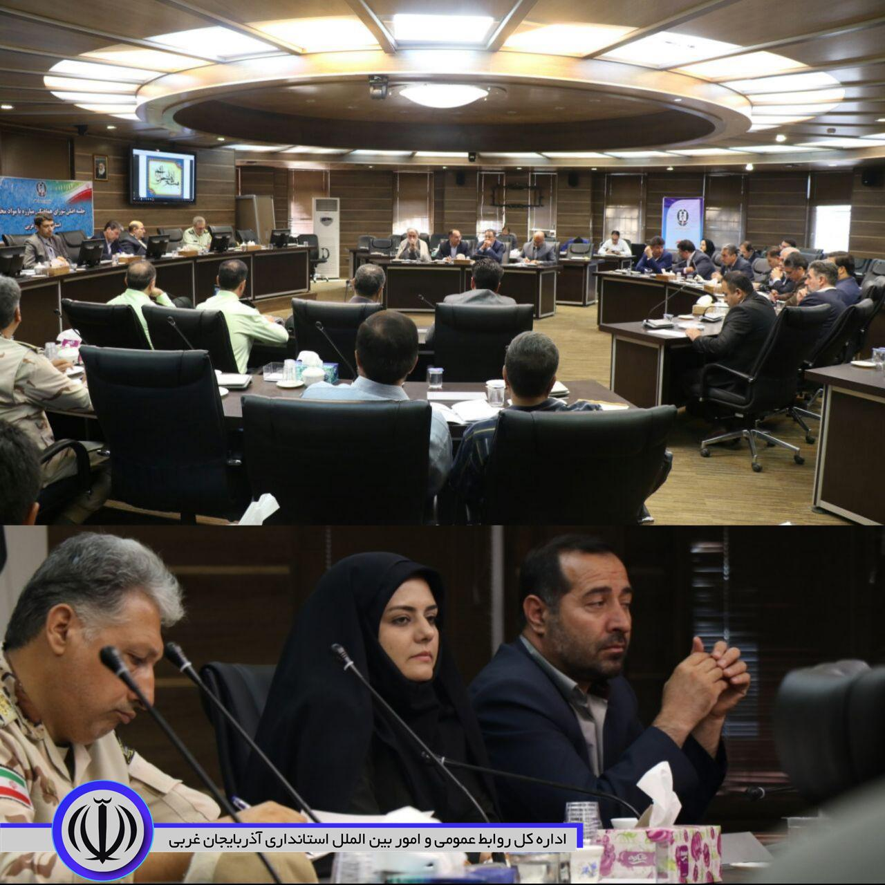 با توجه به مشکل هزینه های زیاد انتقال بیماران به مرکز استان نیاز به ایجاد دوکمپ ترک اعتیاد دیگر در شمال و جنوب استان ضروری است