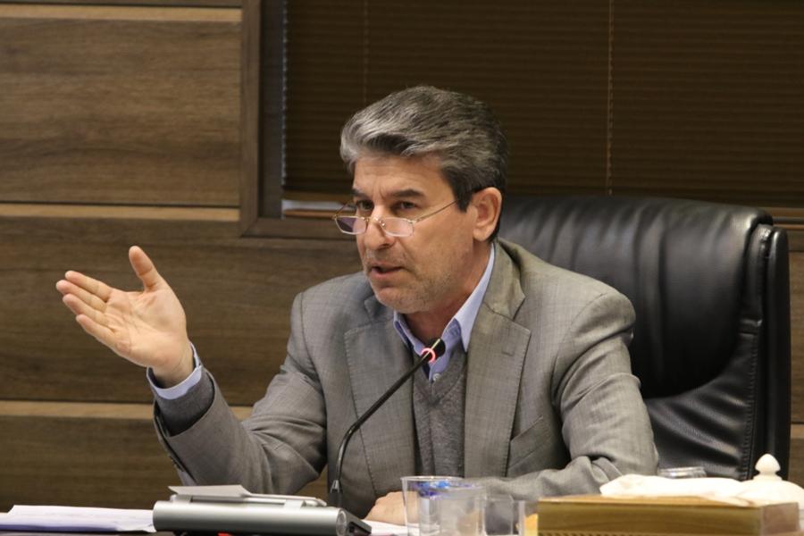 برگزاری پنجمین جلسه کارگروه اجتماعی، فرهنگی، سلامت، زنان و خانواده استان به ریاست استاندار آذربایجان غربی